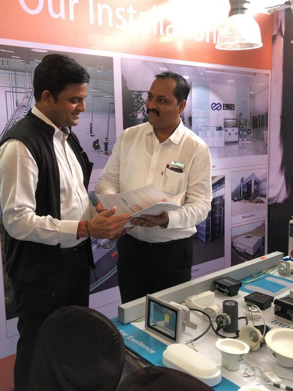 CupronElectric@Habitat2020 Sangli