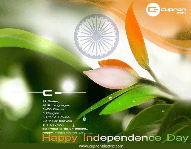 Happy Independence Day...!!!