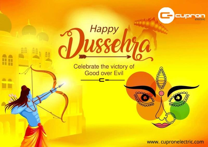 Happy Dussehra...!!!☘️