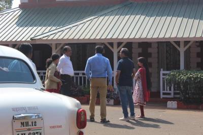 Cupron Team with Government of India - (Maharashtra)..!!!