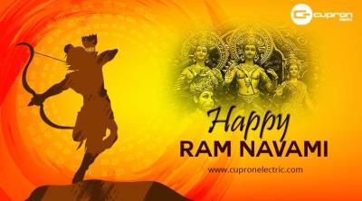 Happy Ram Navami...!!!