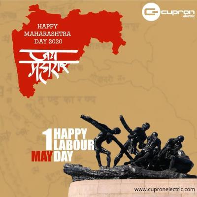 Happy Maharashtra Day 2020!!!