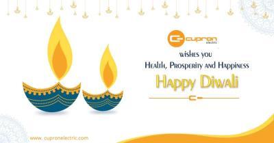 Happy Diwali 🪔