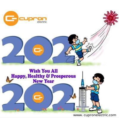 HAPPY NEW YEAR 2021...!!!