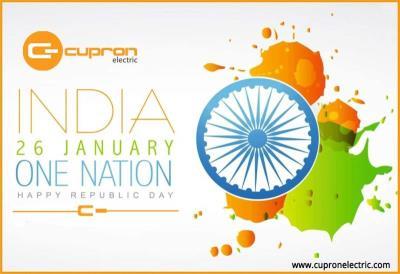Happy Republic Day...!!!