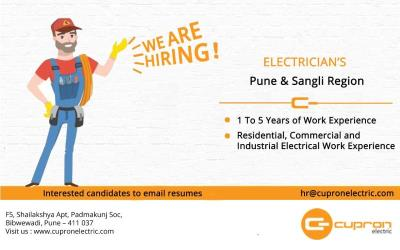 We Are Hiring...!!!