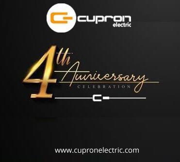 4th Foundation Day - Cupron Electric